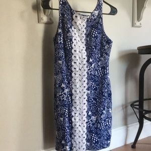 Lilly for Target Shift Dress